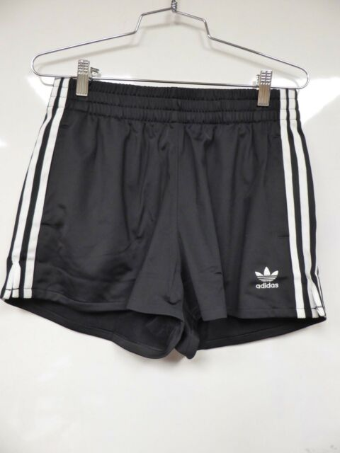 adidas 3 stripes short