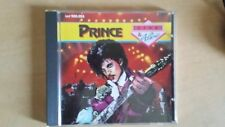 Prince Live & Alive usa
