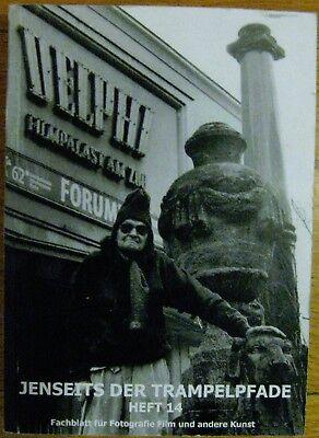 Other Entertainment Mem Selfless Book Wilhelm Hein & Annette Frick Jenseits Der Trampelpfade Heft 14