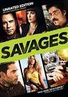 Savages 0025192123719 DVD Region 1 P H
