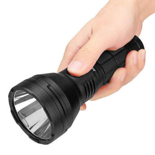 Astrolux  FT03 USB Rechargeable LED Flashlight Cool Natural White Torch  S5