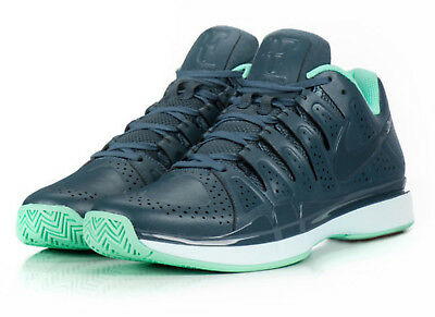 Edición Limitada Nike Roger Federer Zoom Vapor 9 Tour Zapatos tenis de RF UK 10 EU 45 | eBay