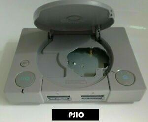 Sony Playstation 1 PSIO Interruptor Instalado-no Láser