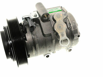 AC COMPRESSOR KIT 2006-2008 HUMMER H3