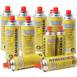 28-X-BUTANE-GAS-CANISTERS-BOTTLE-CAMPING-PORTABLE-GRILL-HEATER-COOKER-STOVES-BBQ