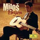 Pasi¢n (CD, Jul-2012, DG Deutsche Grammophon)
