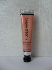 15ml Josie Maran Argan Infinity Lip And Cheek Creamy Oil In Always Cherry Bn