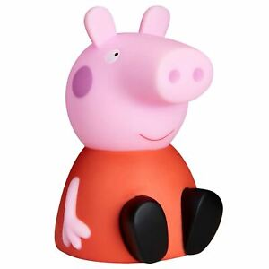 Peppa-pig-Goglow-Pote-Nuit-Lumiere-et-Torche-2-IN-1-Doux-Squishy