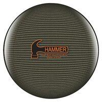 Hammer Carbon Fiber Bowling Ball 1st Quality