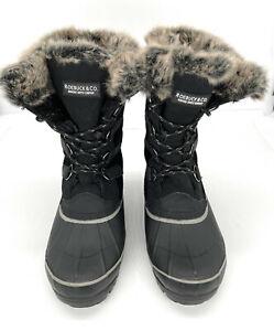 Roebuck \u0026 Co Womens Fifi Winter Weather