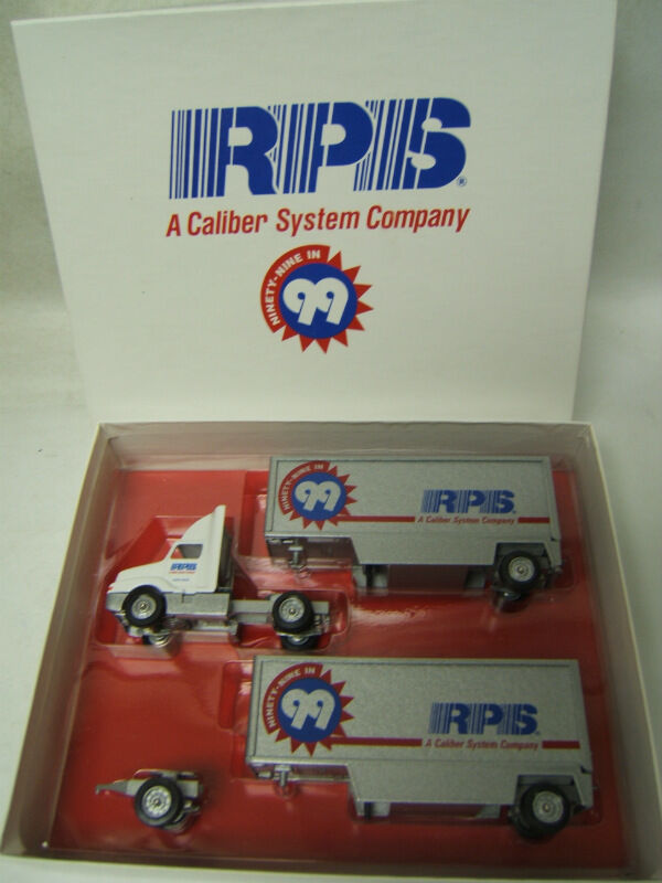 WINROSS RPS Caliber système Company Ninety Nine en  99 DOUBLE Pup Trailers  promotions discount