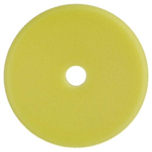 Sonax 143mm Dual Action Finishing Pad Yellow
