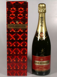 PRL-CHAMPAGNE-BRUT-PIPER-HEIDSIECK-VINTAGE-COLLECTION-COLLEZIONE-2000