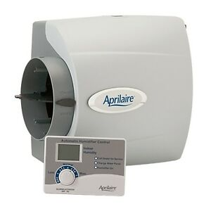 Aprilaire 600 Automatic Whole Home Bypass Humidifier New