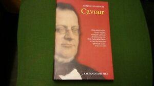 Cavour, - Adriano Viarengo -  Salerno Editore, - 2010, 15mg21