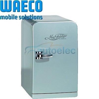 WAECO MINI REFRIGERATOR FRIDGE DRINK TIN CAN COOLER 240V 12V TMF-05S