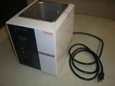 Thermo Electron 2829 Heated Water Bath Powers Up And Heats Up As Shown