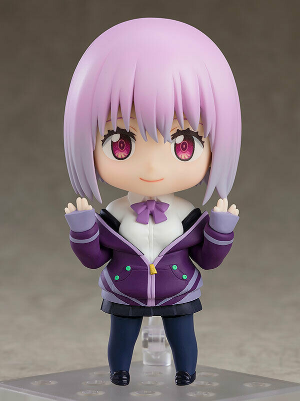 Nendoroid SSSS.GRIDMAN Akane Shinjo Good Smile Company Japan New