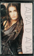LAURA D'ANA  BRAND NEW-SEALED CASSETTE
