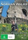 Norman Walks - Exploring Historic Britain (DVD, 2015)