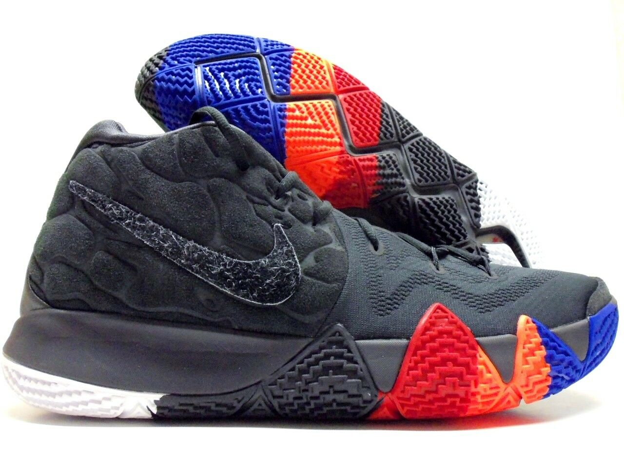 c448de951770aa Nike Kyrie 4 Year of The Monkey Mens 943806-011 Anthracite Grey ...