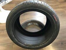 335/30 18 102 y neumáticos Pirelli PZero Rosso