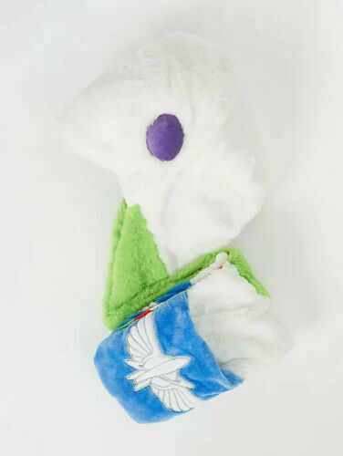 Boys Toys Story Buzz Light year Winter Hat Scarf Dress up ages 4-12 years