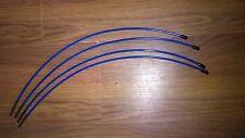 """4 - 20"""" Long Range Antennas For Garmin Dc40/Dc30 Collars.  """"On Sale!!"""""""