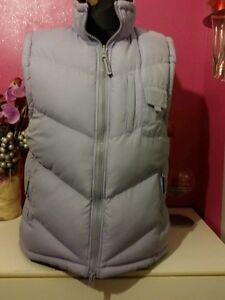 NIRVANA-superbe-manteau-T-40-42-couleur-parme-bien-chaud-capuche-dans-le-col-TBE