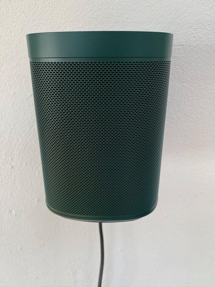 Højttaler, SONOS, Sonos One Hay Limited Edition