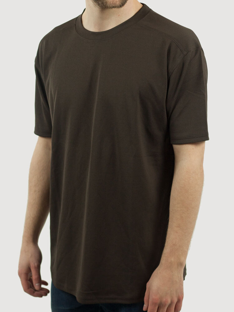 British Army Combat Tee Shirts - Moisture wicking - (coolmax) L, XL, 42