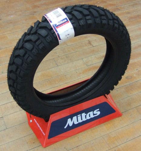 Mitas E-07 E07 Dual Sport Rear Motorcycle Tire 140//80-18 140 80 18 KTM BMW