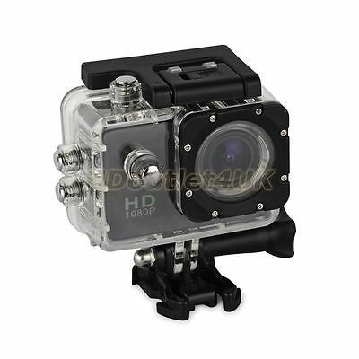 YouTube videocámara DVR sj4000 Inalámbrica Wifi Hd 1080p impermeable cámara de video