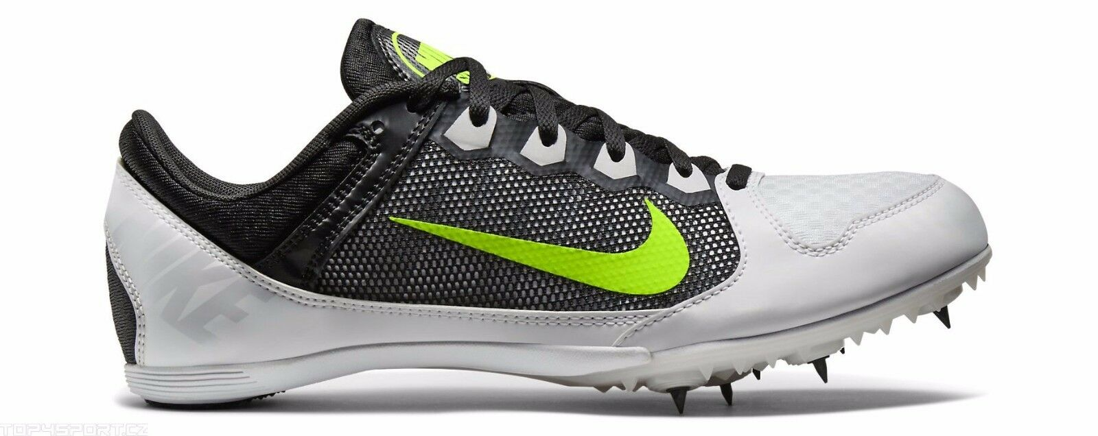 Nike Zoom Rival MD 7 Men's Running Shoes Style 616312-103 MSRP Price reduction Brand discount