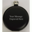 1A-Personalised-Engraved-Hip-Flask-Ideal-Wedding-Birthday-Christmas-Gift miniatura 14