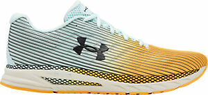 Under-Armour-HOVR-Velociti-2-Mens-Running-Shoes-Orange-UA-Connected-Run-Sneakers