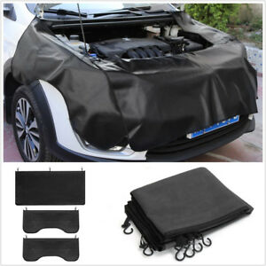 Car-Fender-Covers-Protect-Paintwork-Magnetic-Wing-Protector-Bonnet-Repair-Tool
