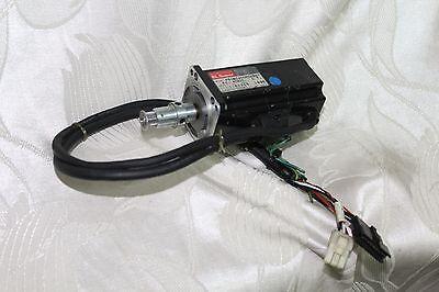Sanyo Denki P50B04006DXS07 AC Servo Motor