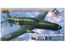 Hong Kong MODELS 1//32 Dornier Do-335 B-6 Night Fighter # 01E21