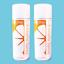縮圖 3 - 250gm Largest Citronella Spray Refill Can for AntiBark Dog Collars 85gm size too