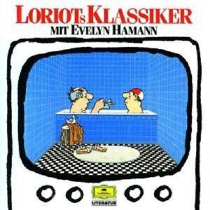LORIOT-EVELYN-HAMANN-034-LORIOTS-KLASSIKER-034-CD-NEW