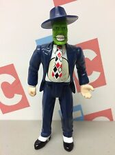 Kenner Jim Carrey The Mask 1994 1995 From Zero to Hero Belly Bustin Mask Figure