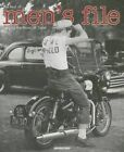 Men's File: Tracing the Roots of Style by Nick Clements (Hardback, 2014)