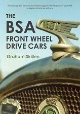 BSA FRONT WHEEL DRIVE CARS