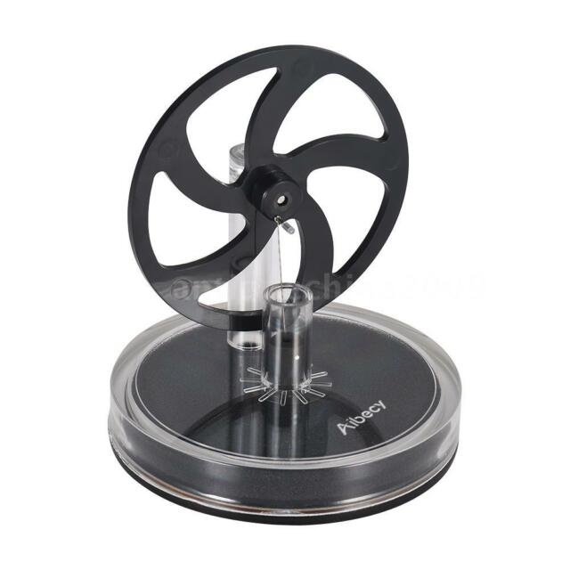 Aibecy Low Temperature Stirling Engine Steam Motor Education Model DIY Toys Z5P0