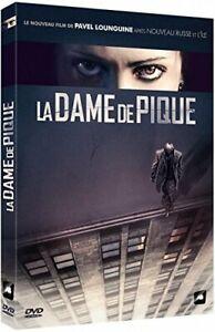 LA-DAME-DE-PIQUE-DVD-NEUF-SOUS-CELLOPHANE