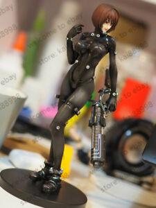 Figure 23cm Statue Toy No Box Union Creative Gantz O Anzu Yamasaki Shotgun ver