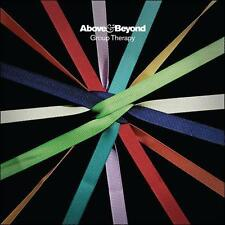 Group Therapy - Above & Beyond (CD, 2011, Ultra Music) - FREE SHIPPING