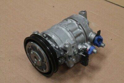 Vriendelijk Audi A4 A5 Q7 Klimakompressor Klimaanlage Kompressor 8w0816803 A Dingen Gemakkelijk Maken Voor Klanten