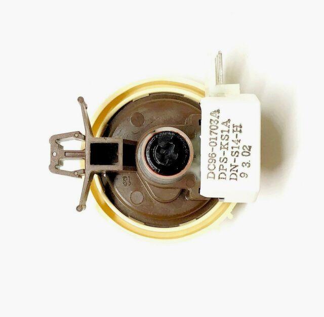 Samsung Washing Machine Water Pressure Sensor WF1804WPC/XSA, WF8750LSW/XSA, 0866